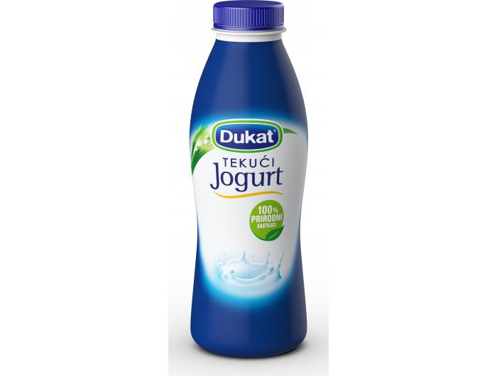 Dukat jogurt 2,8% m.m. 500 g
