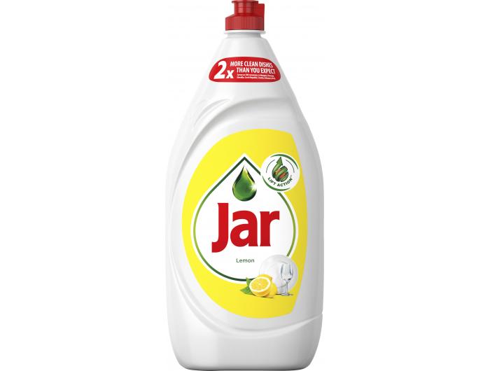Jar deterdžent za posuđe Lemon 1,35 L