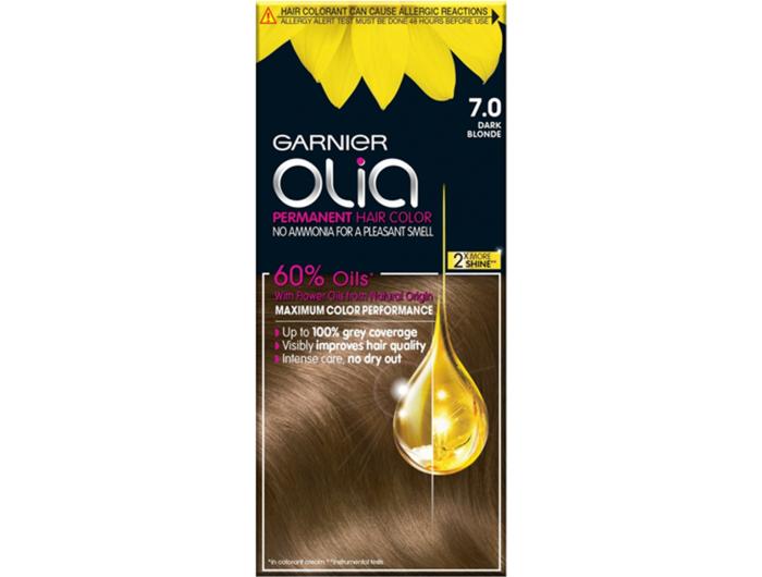 Garnier Olia boja za kosu – 7.0 Dark Blonde 1kom