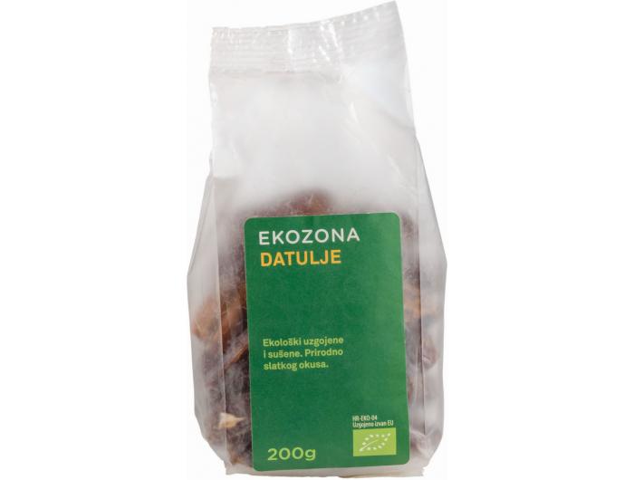 Ekozona datulje 200 g