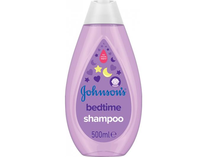 Johnson's Baby Bedtime Šampon za djecu 500 ml