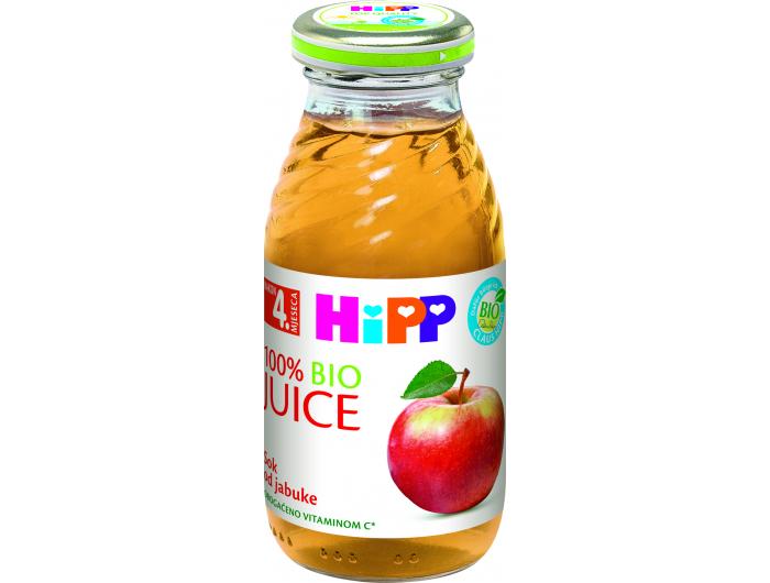 Hipp sok jabuka 200 ml