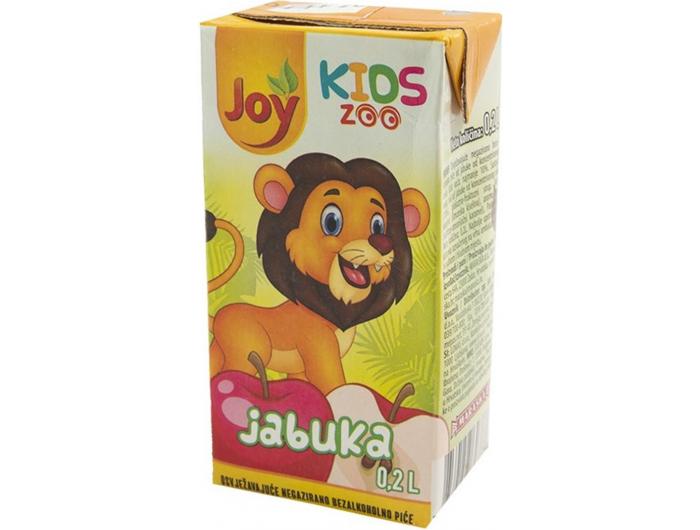 Maraska sok joy kids 100 % jabuka 0,2 L