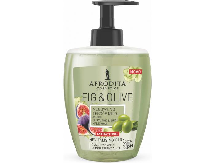 Afrodita tekući sapun 300 ml