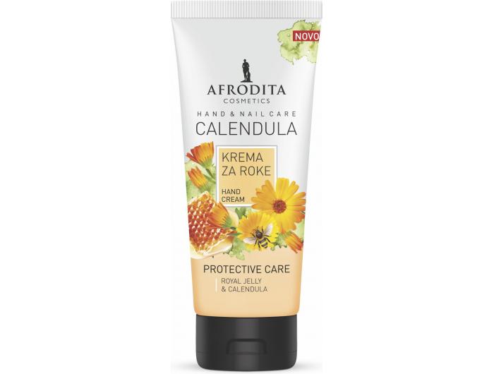 Afrodita krema za ruke Calendula 75 ml