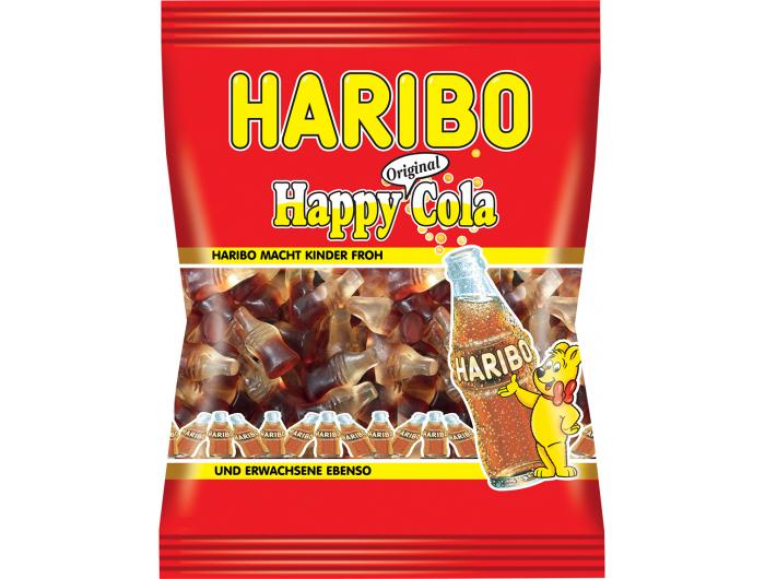 Haribo gumeni bomboni cola 100 g