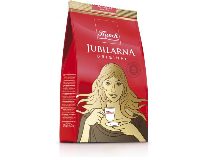 Franck Jubilarna kava mljevena 175 g
