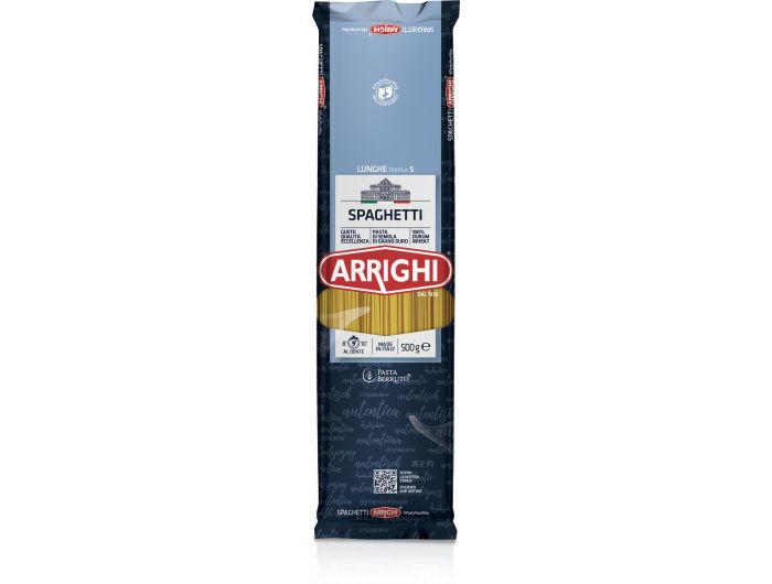 Arrighi Tjestenina špageti 500 g