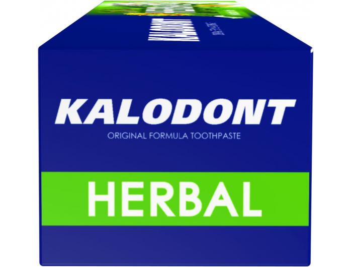 Saponia Kalodont pasta za zube Herbal 75 ml