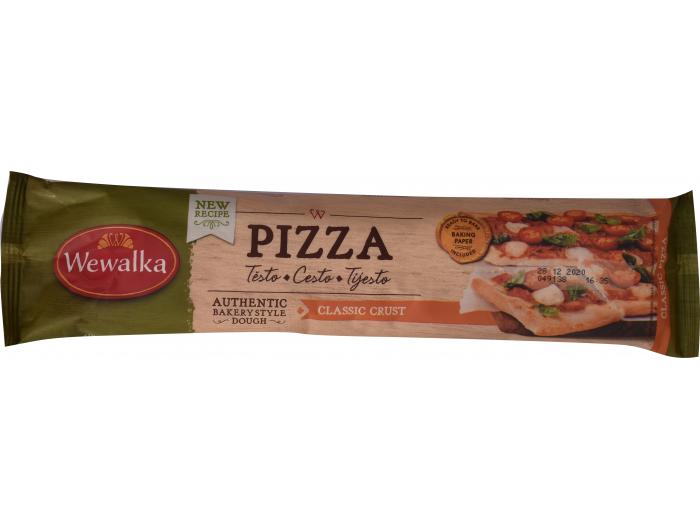 Stanić Wewalka tijesto za pizzu 400 g