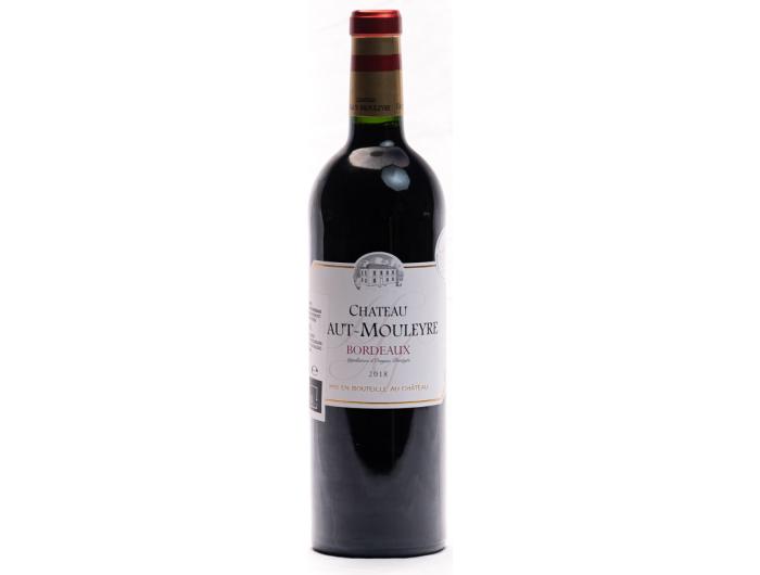 Vino crno Haut Moul 0,75 L Francuska