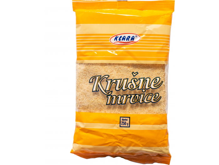 Klara Krušne mrvice 250 g