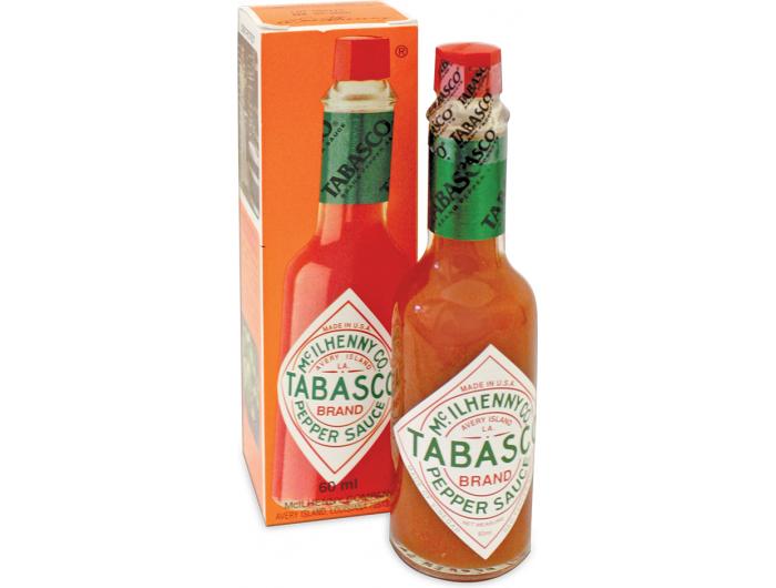 Tabasco crveni umak 60 ml