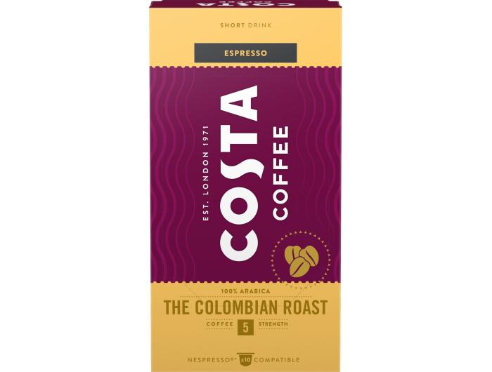 Costa Coffee Espresso kapsule 10 kom