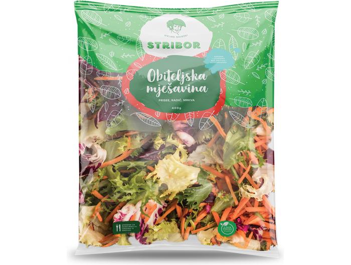 Stribor Mješana salata 400 g