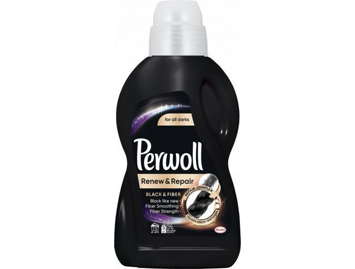 Perwoll deterdžent za rublje Black Advanced Effect  900 ml
