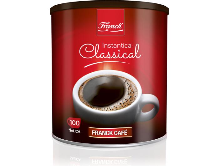 Franck instant kava classic 200 g