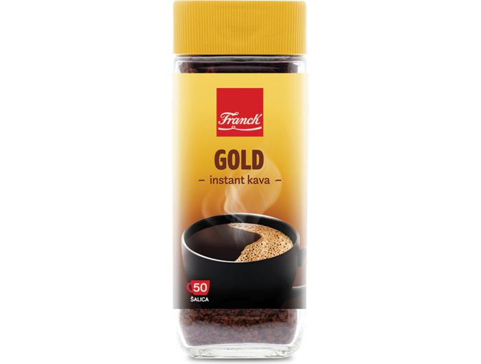 Franck Gold instant kava 100 g