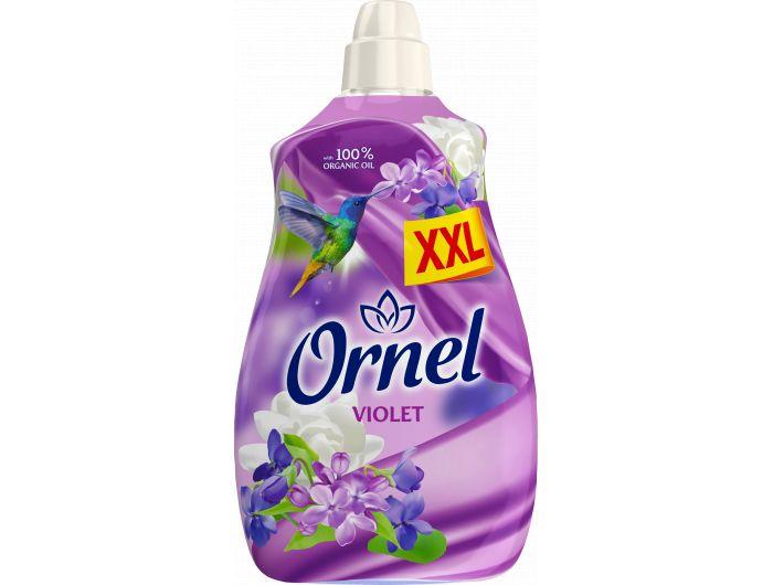 Saponia Ornel omekšivač za rublje Violet 2,7 L