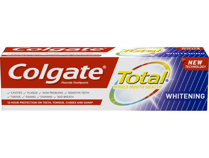 Colgate pasta za zube  Total Whitening 100 ml