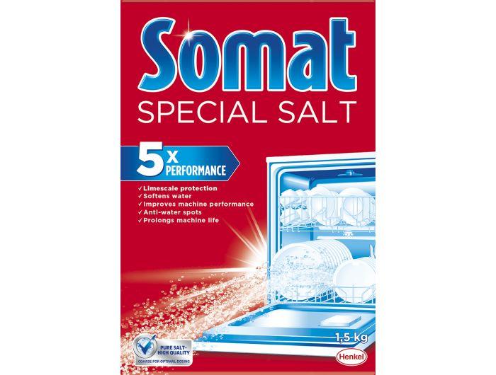 Somat Sol za perilicu suđa 1,5 kg
