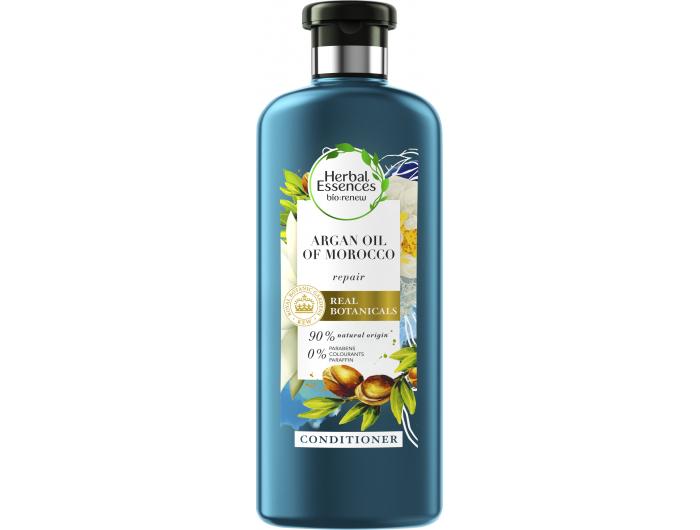 Herbal Essecnes regenerator za kosu Argan Oil of Morocco 360 ml
