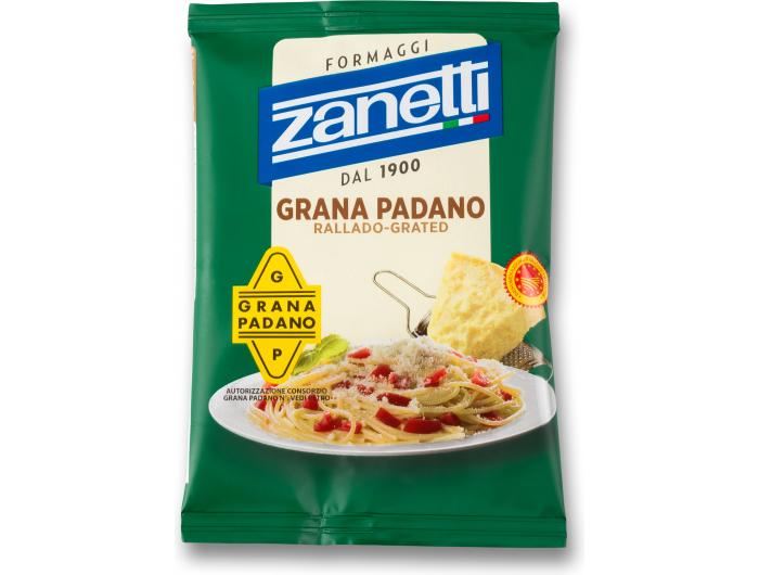Zanetti sir Grana Padano 50 g