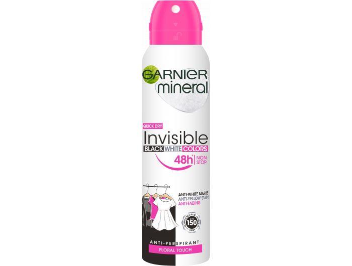 Garnier dezodorans Invisible 150 ml