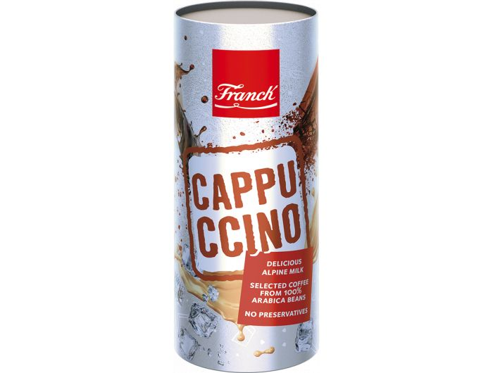 Franck capuccino napitak s kavom 230 ml