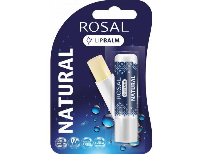 Rosal Lip balm  natural 4,8 g