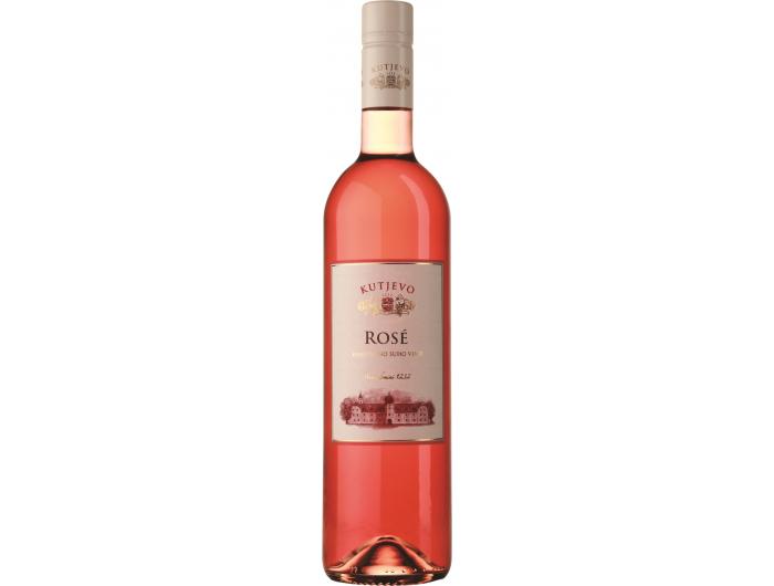 Rose Kutjevo 0,75 L