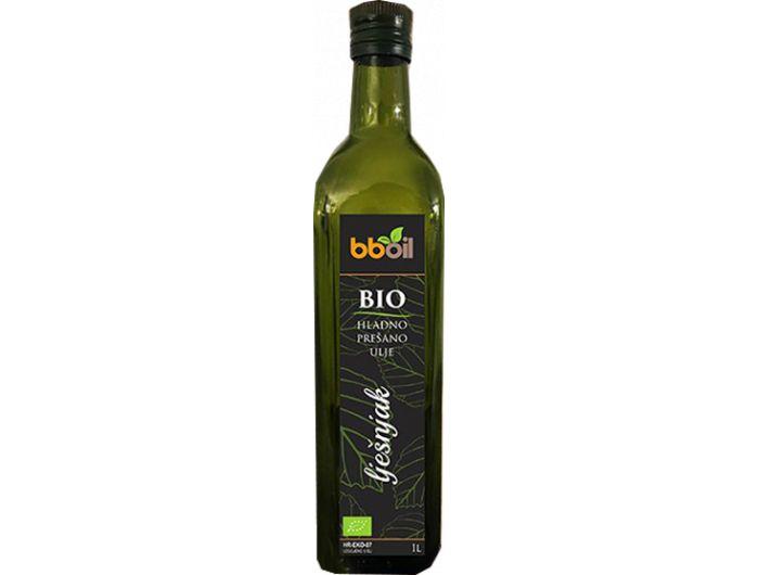Bio ulje od lješnjaka, 250 ml, hladno prešani, Bb oil