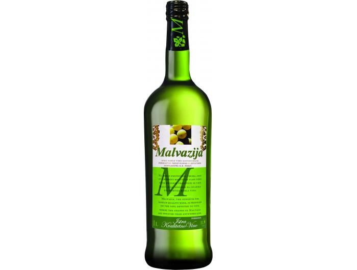 Vino bijelo Malvazija Agrolaguna 1 L