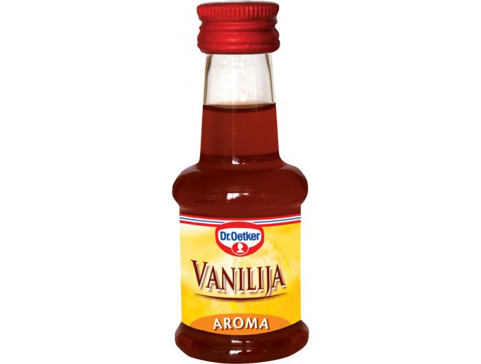 Dr. Oetker Vanilija aroma 38 ml