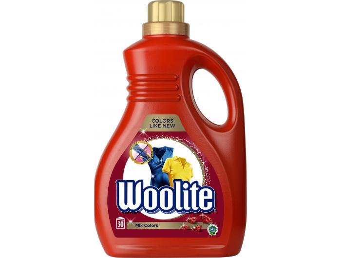 Woolite deterdžent za rublje Color  1,8 L