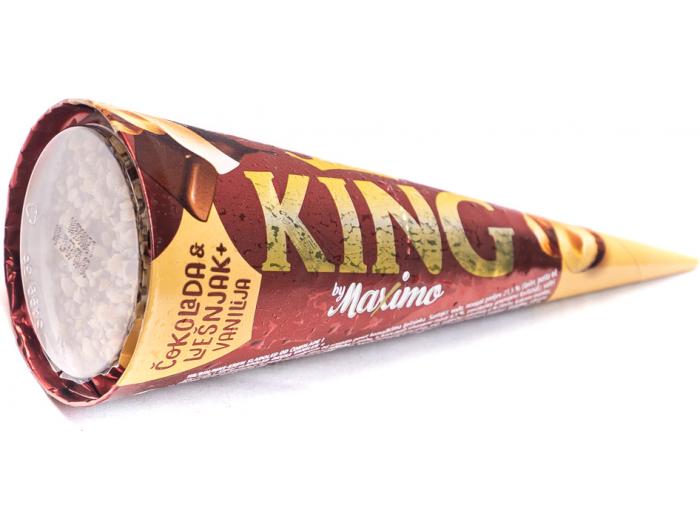 Ledo Maximo Sladoled 160 ml