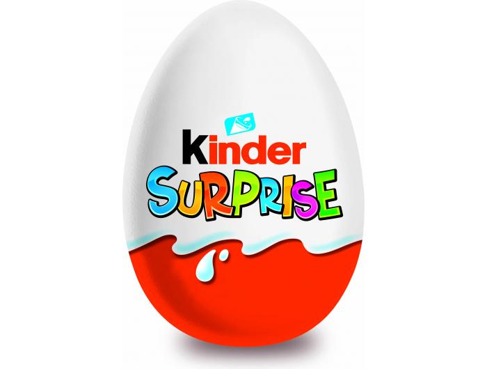 Kinder Surprise Surprise jaje 20 g