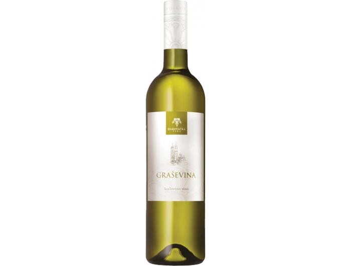 Graševina Đakovo Vino kvalitetno 0,75 L
