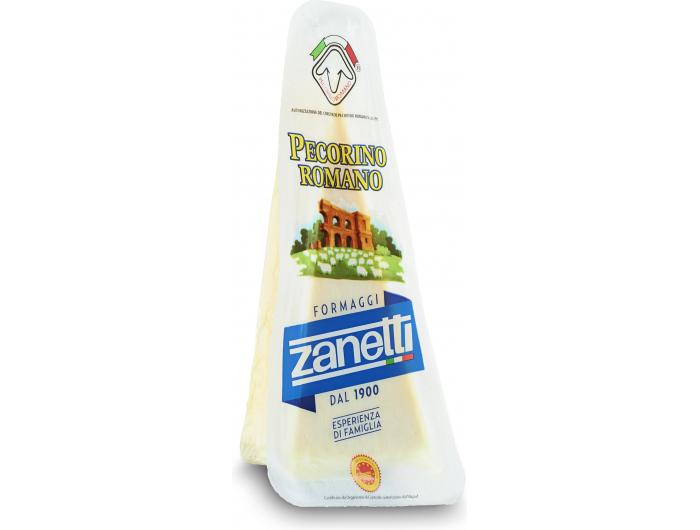Zanetti Pecorino Romano sir 200 g