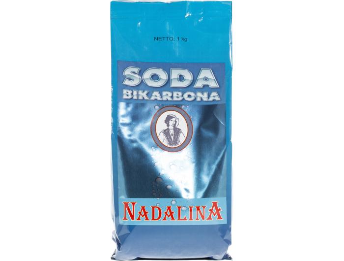 Nadalina Soda bikarbona 1 kg