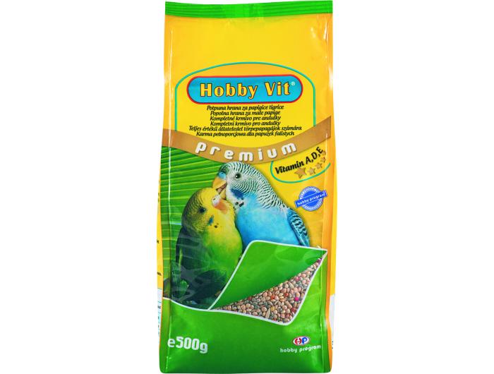 Hobby Hrana za papige 500 g