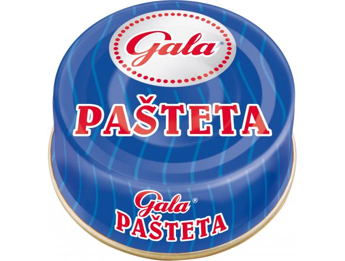 Gavrilović Gala pašteta 100 g