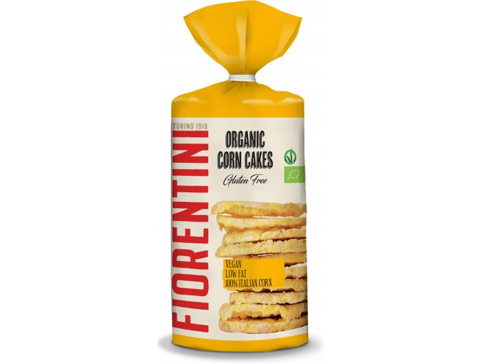 Fiorentini bio kukuruzni krekeri 120 g