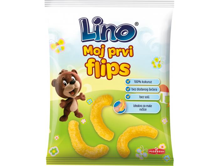 Podravka Lino Flips 25 g