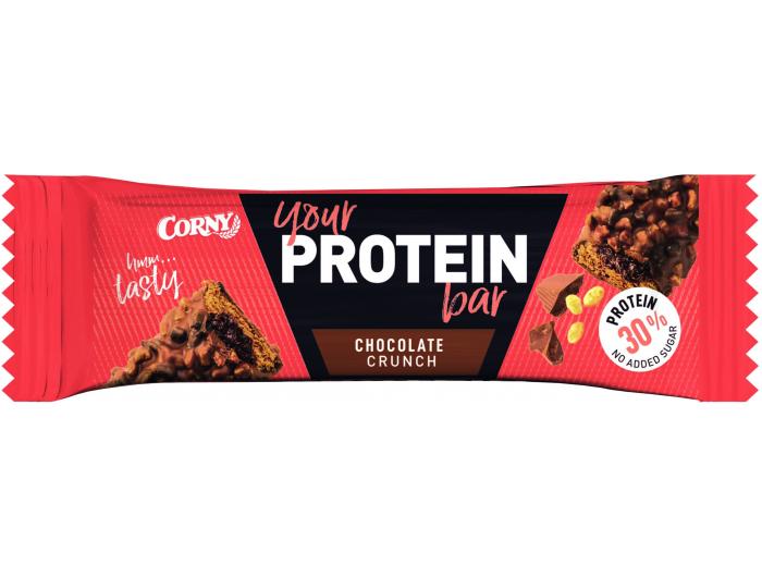 Corny protein pločica s čokoladom 45g