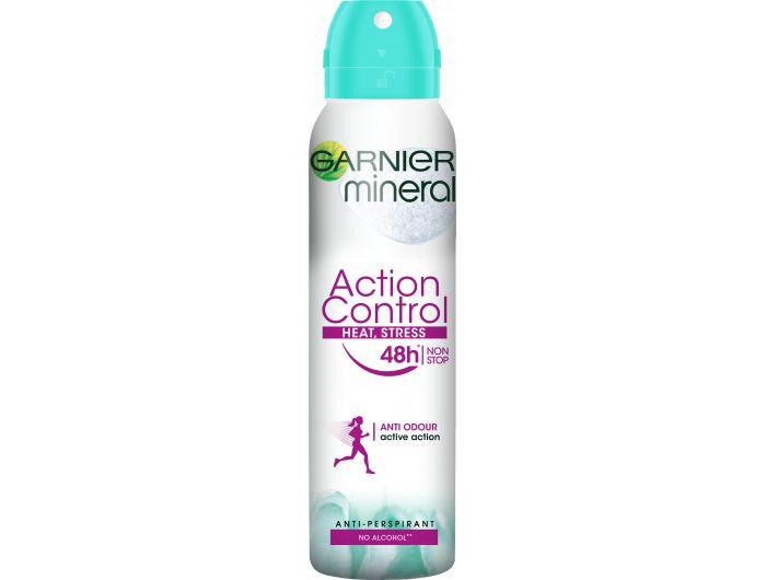 Garnier Dezodorans u spreju Action Control 48h 150 ml