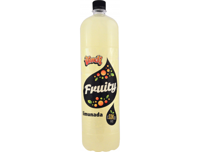 Juicy Fruits limunada 1,5 L