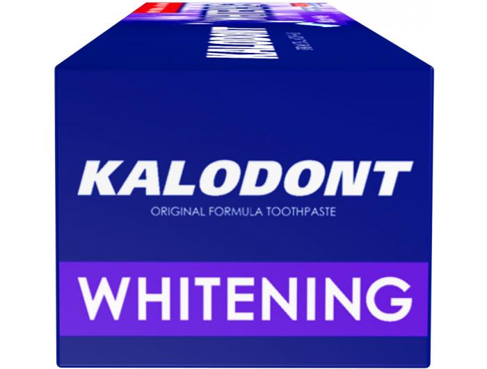 Saponia Kalodont pasta za zube Whitening 75 ml