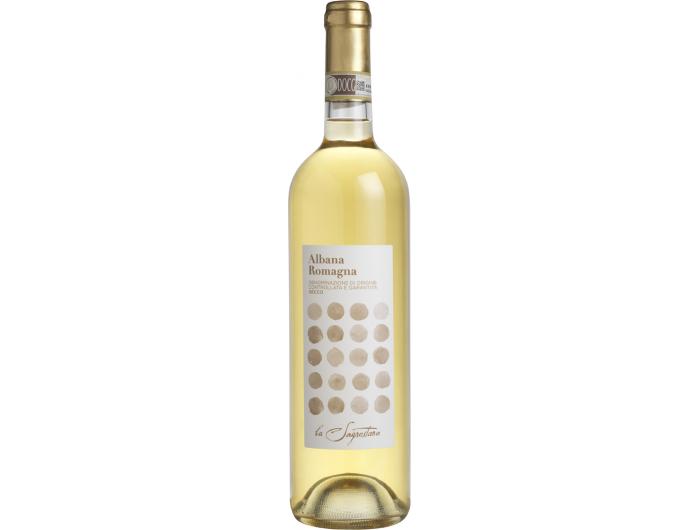 Albana Romagnavino bijelo 0,75 L
