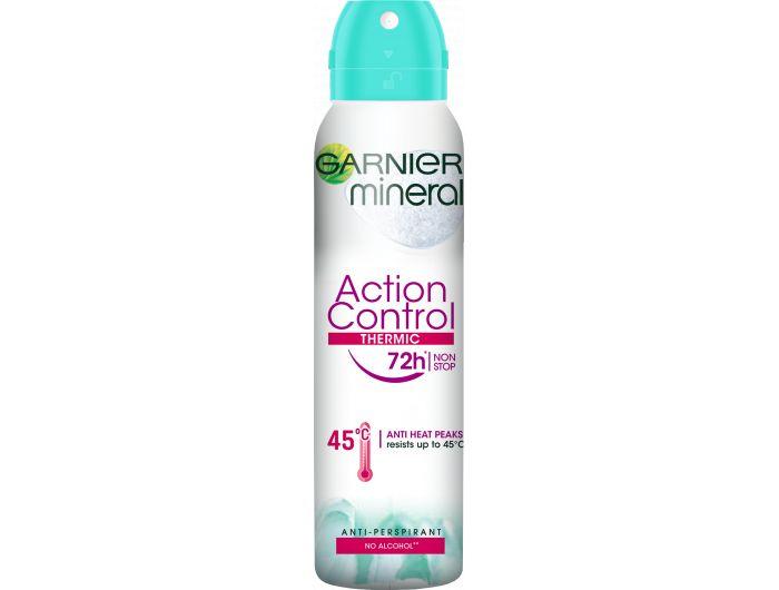 Garnier Action Control+ antiperspirant u spreju 150ml